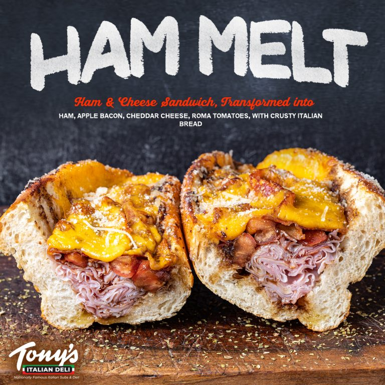 Ham Melt